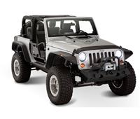 Jeep Wrangler JK lift kits